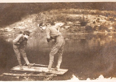 1920s -Rafting-A