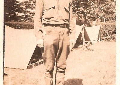 1920s-Scoutmaster