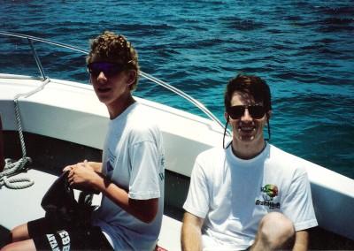Seabase 1996-B