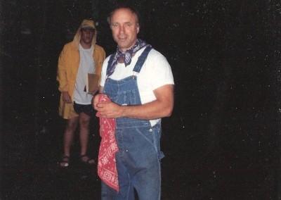 John Coykendall 1992-2